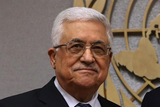 محمود-عباس