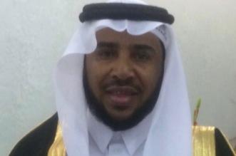 أميرة تضيء منزل عبدالرحمن الرمثي - المواطن