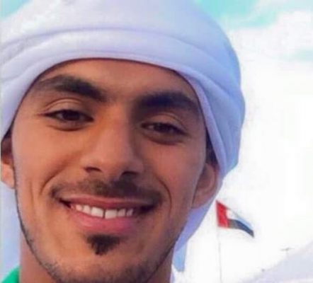 """أسرة الشهيد الإماراتي """"الكعبي"""" يسردون تفاصيل تلقيهم نبأ استشهاد ابنهم - المواطن"""