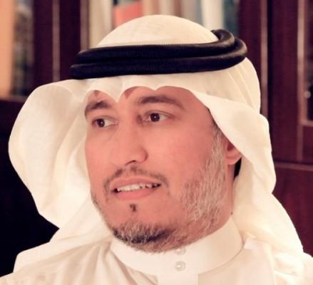 عبدالله المسند الأستاذ المشارك بقسم الجغرافيا بجامعة القصيم e1415440023381