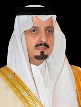 أمير عسير رئيس مجلس التنمية السياحية بالمنطقة صاحب السمو الملكي الأمير فيصل بن خالد بن عبدالعزيز