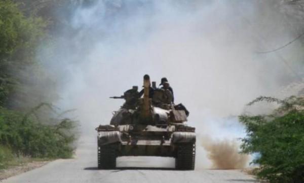 مواجهات على أشدها.. مقتل قيادي حوثي ومرافقيه في شبوة - المواطن