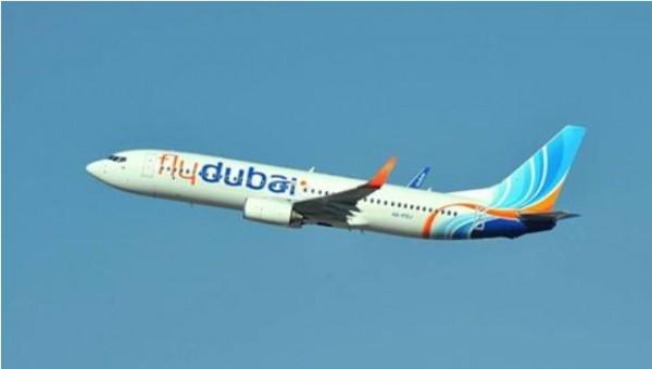طيران-فلاي-دبي