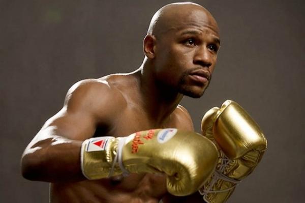 الملاكم-فلويد-مايويذر