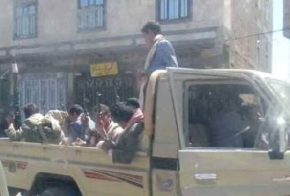 القوات الحكومية تحبط هجمات للانقلابيين بمديريتي بيحان وعسيلان في #اليمن - المواطن