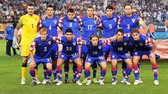 منتخب-كرواتيا