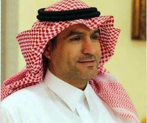 رئيس-لجنة-الانضباط-بالاتحاد-السعودي-لكرة-القدم-إبراهيم-الربيش