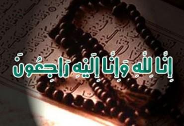 الشيخ محمد علي أبو حسنة في ذمة الله - المواطن