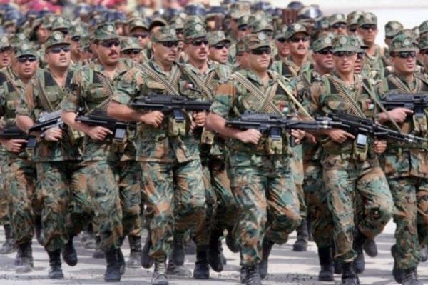 جنود-ليبيا