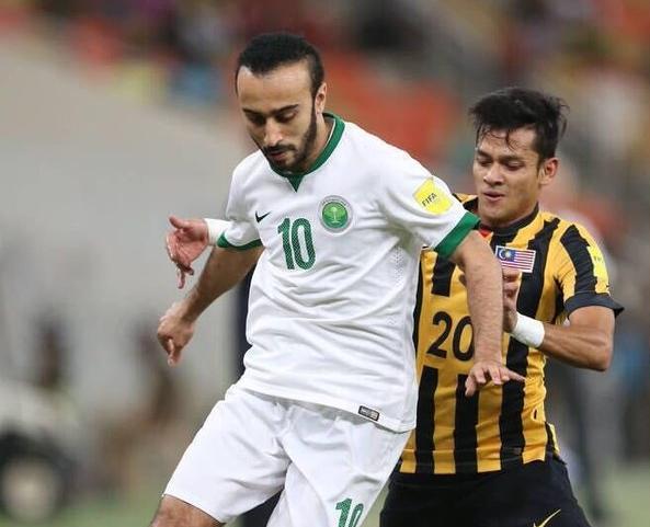 السعودية - ماليزيا