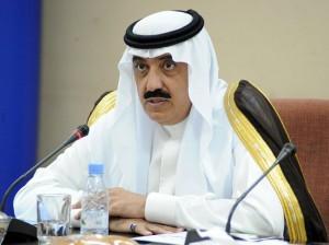 الأمير متعب بن عبدالله بن عبدالعزيز وزير الحرس الوطني 3