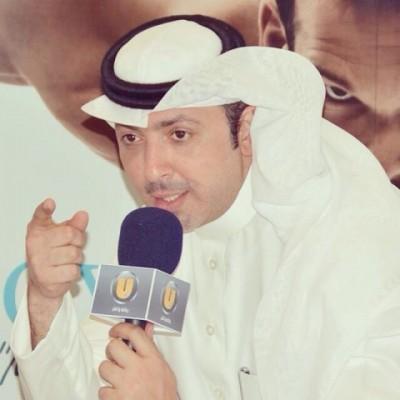 الإعلامي-محمد-المقبل