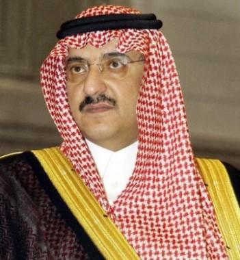 محمد بن نايف وزير الداخلية e1410346712155