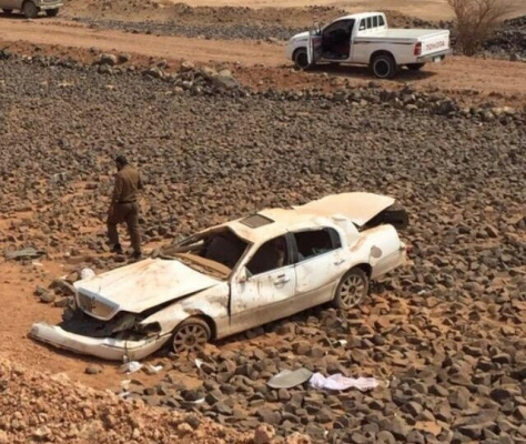 حادث-مروري-بالصلحانية (2)