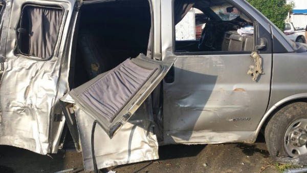 حادث مروري بعسير (2)