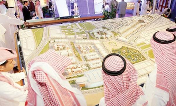 320 مليون ريال إجمالي مشروع البيع على الخارطة - المواطن