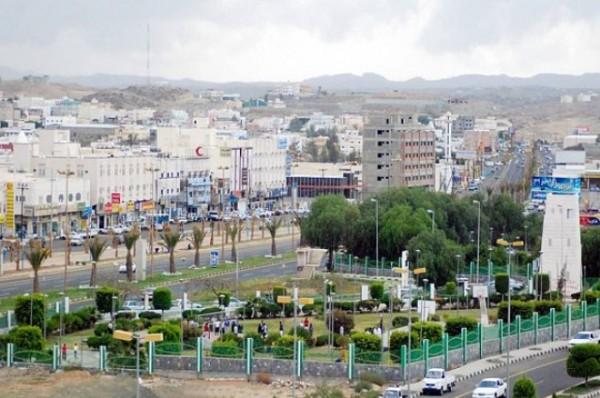 لماذا أغلق المطعم الشهير بطريق المدينة العسكرية بخميس مشيط ؟ - المواطن