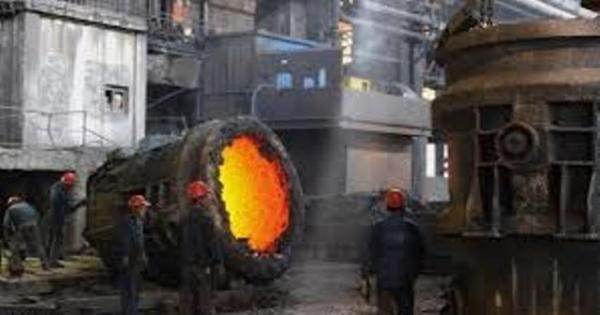 الصين-مصانع-صلب