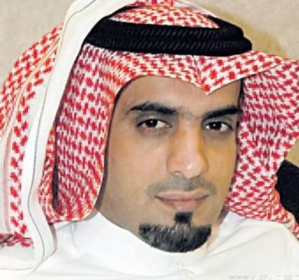 مدير-مكتب-رعاية-الشباب بمكة-أسامة-الزامل