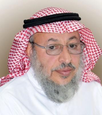 أمين منطقة عسير المهندس إبراهيم الخليل