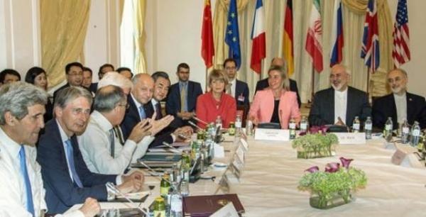 مخالفات-نووي-ايران