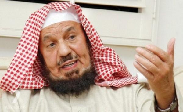 عضو هيئة كبار العلماء الشيخ عبدالله المنيع