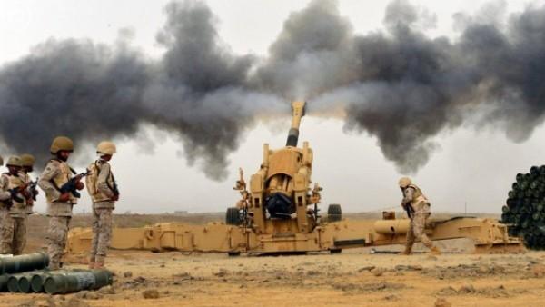 التحالف-يدمر-الحوثيين