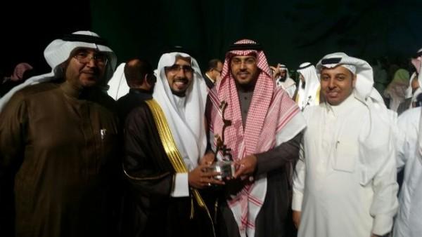 الفيصل يكرم معلمين الباحه (2)