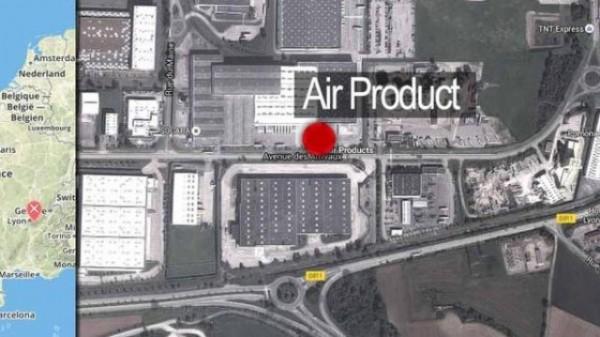 داعش-يهاجم-مصنع-غاز