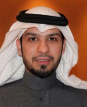 احمد الرباعي - كاتب
