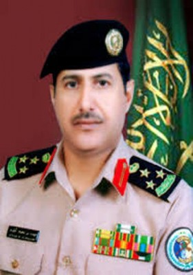 قائد حرس الحدود بالشمالية استُشهد فجر اليوم وهو صائم - المواطن