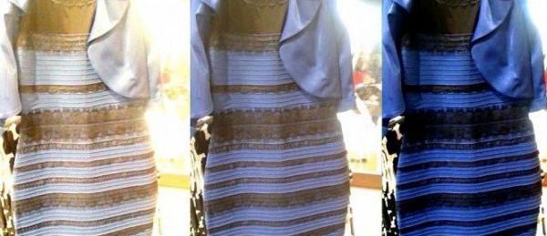 """ماذا فعل """"لون الفستان"""" إلكترونيًّا؟! - المواطن"""
