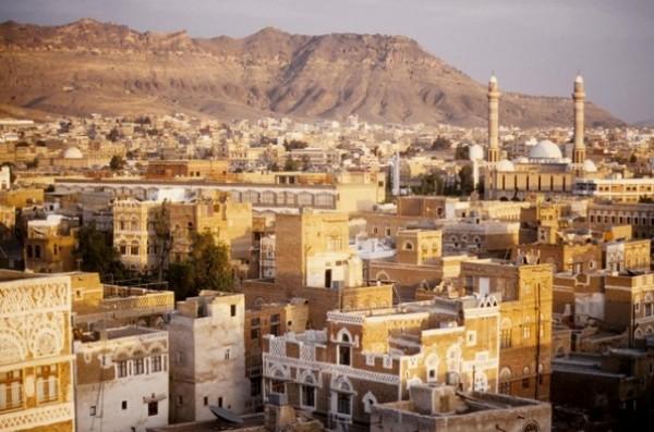 إجبار أعضاء التجمع اليمني المختطفين على رفض #عاصفة_الحزم - المواطن