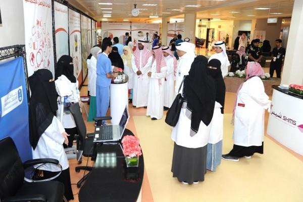 50 % من المصابين بارتفاع ضغط الدم في #السعودية لا يعلمون إصابتهم - المواطن