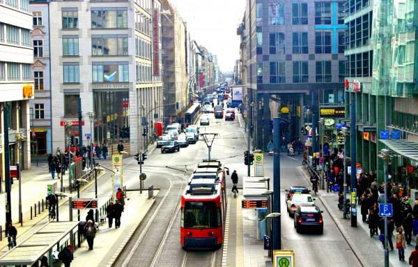 برلين: ارتداء الكمامة إجباري داخل السيارات - المواطن