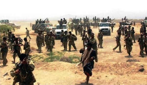 الحوثيون يتقدمون نحو صنعاء بعد الهدنة مع قبائل حاشد