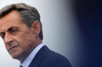 ساركوزي قيد التحقيق بتهمة الفساد - المواطن