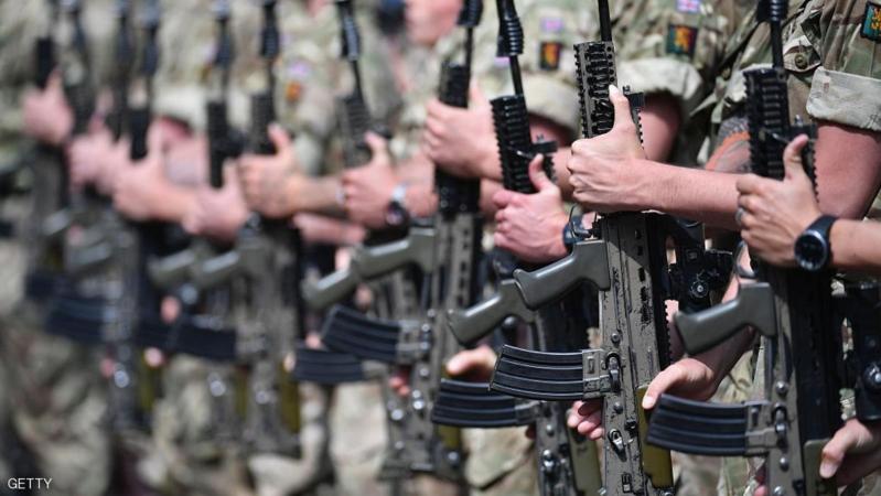 الدفاع البريطانية تقدم أسماء جنودها هدية ثمينة لداعش