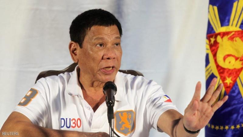 رئيس الفلبين