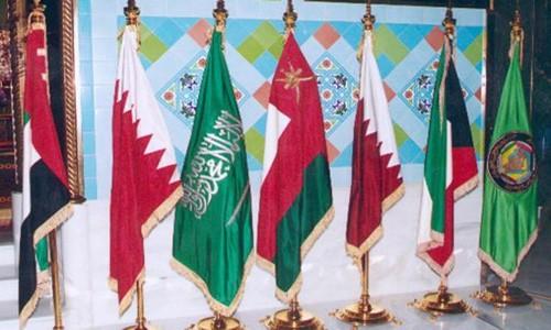 """جلس العلاقات الخليجية الدولية """"كوغر"""""""