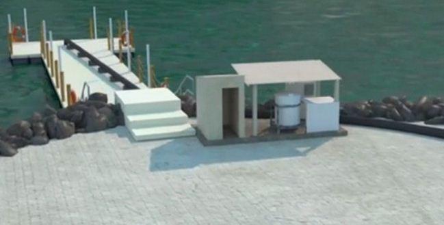 """الإمارات تبدأ في تنفيذ مشروع """"مصدر"""" لتحلية المياه بالطاقة الشمسية"""