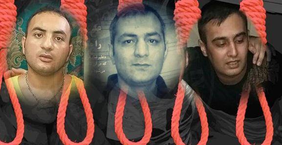 الإعدامات تتزايد.. إيران تشنق 12 سجيناً