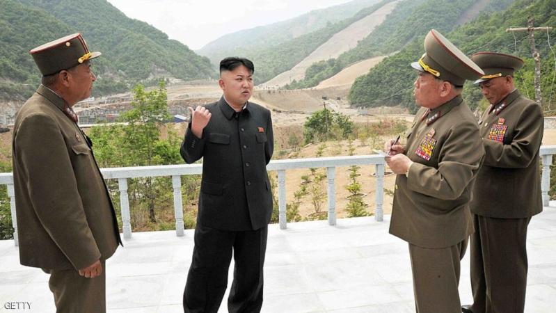 رئيس كوريا الشمالية يعدم مسؤل بسبب نومه