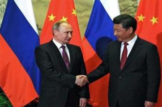 الرئيس الصيني يلتقي بوتين على هامش قمة العشرين - المواطن