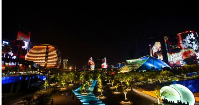 استعدادا لقمة العشرين.. السلطات الصينية تأمر مصانع هانغجو بالإغلاق