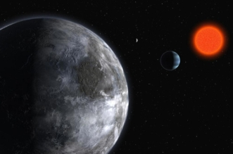إثارة الجدل عن كائنات فضائية مجددًا بعد إشارة لاسلكية غريبة