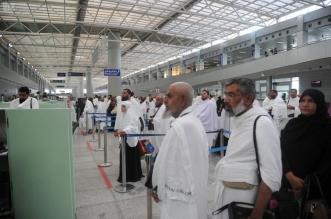 الحقباني يطلع على التقنيات الأمنية في جمرك مطار الملك عبدالعزيز - المواطن