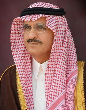 الأمير خالد بن بندر بن عبدالعزيز رئيس الاستخبارات العامة