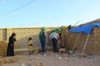 9000 كرتون لحوم من مركز الملك سلمان للإغاثة لـ 27000 أسرة بمأرب - المواطن