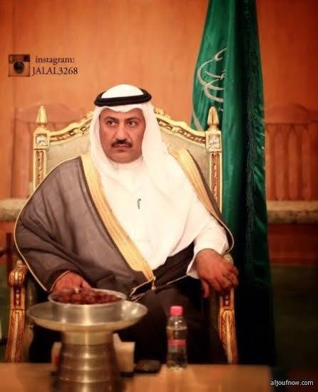 #ولي_العهد يُصدر قراراً بترقية محافظ #دومة_الجندل
